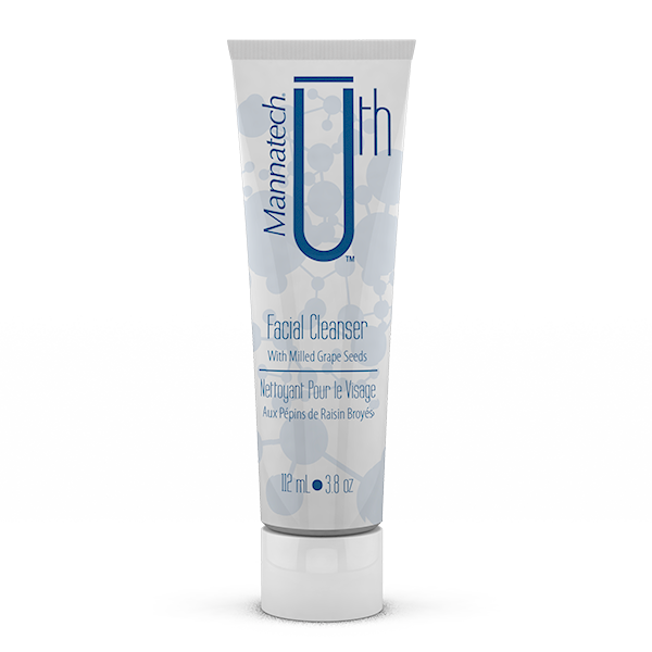 Uth Cleanser by Mannatech -Glyconutritionshop