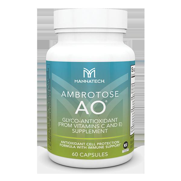 Ambrotose AO