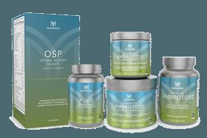 Mannatech health