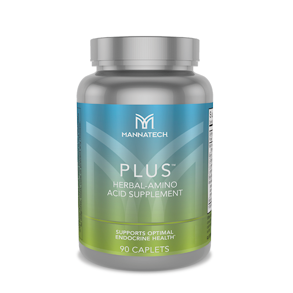 Plus by Mannatech -Glyconutritionshop